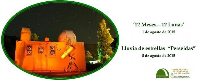 Observatorio Astronómico de La Alpujarra