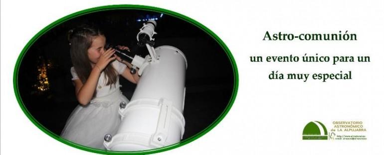 Astro-Comunión