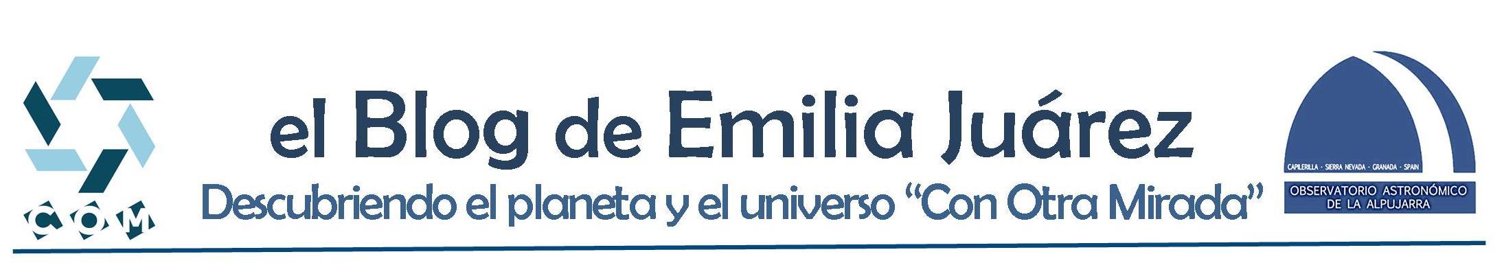 el Blog de Emi Juárez